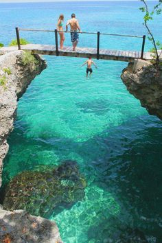 This photo was taken in Negril, Jamaica at The Rockhouse Resort by Alyssa Jones~posted on the Travel Channel