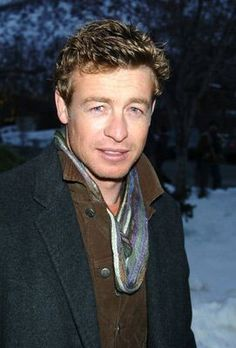 Simon Baker and Susannah Hillard in The Mentalist Simon Baker, Simone Simons, I Love Simon, The Mentalist, Becca, Good Movies, The Beatles, Movies And Tv Shows, Movie Tv