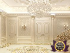 Antonovich Design Luxury | ... design projects in India - Floors Design of Luxury Antonovich Design