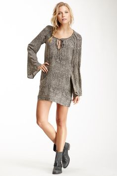 Just scooped up this amaze Winter Kate dress from Nicole Richie's line! Can't believe it was only $65 marked down from $260! SCORE!