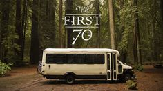 """""""The First 70"""" Trailer by Heath Hen Films. A journey through California to document the closure of 70 state parks."""