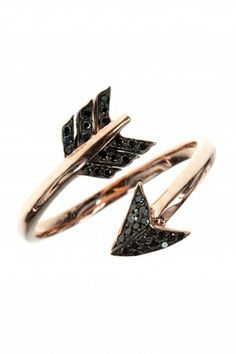 NEWONE-SHOP.COM New One Jewelery, Ring Rosegold, Promise Necklace, Arrow Jewelry, Types Of Dresses, Ring Designs, Fashion Rings, Fashion Beauty, Rose Gold