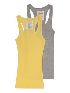 27fa5c212e72ff Zenana Outfitters Women s Racerback Rib Tank at Amazon Women s Clothing  store  Tank Top And Cami Shirts