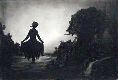 Marcel van Eeden | Appearances (IV), 2010 | black pencil on paper | 19 x 28 cm  (klik om te sluiten | click to close)