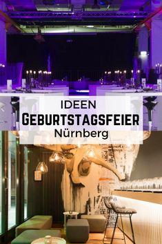 Geburtstagsfeier Locations Nurnberg Zum Geburtstag Feiern In
