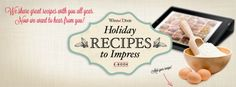 Join Winn-Dixie in celebrating local flavor in the Holiday Recipes to Impress e-cookbook!  Prizes over $500.00 will be awarded!