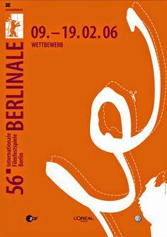 Berlinale   2006   Poster   Julia Rahne
