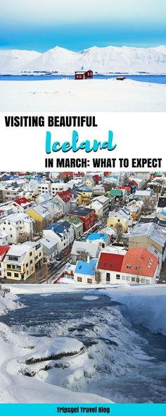 Solo trip to Iceland: how to organize a trip to Iceland. My solo trip to Iceland in March. Gulfoss, Geysir and Golden Circle. Northern Lights, Reykjavik and Blue Lagoon