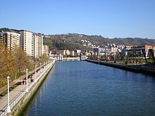 Bilbao - Wikipedia, the free encyclopedia