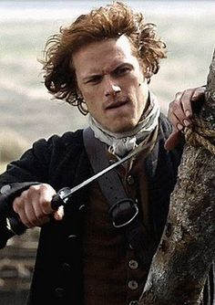 visit the site to see the many faces of Jamie Fraser                                                                                                                                                      More
