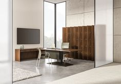 Luxury Executive Office Furniture