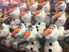 Epcot Merchandise Update: Phone Bling & New Tees and Sweaters   DisneyLifestylers Olaf plush toy