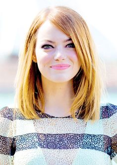 Emma Stone at the 'The Amazing Spider-Man 2' Sydney Photo Call
