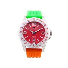 Reloj No Limits, Línea KAHUNA, Analógico, Unisex – Reloj deportivo multicolor para jovenes – La línea KAHUNA es el acesorio ideal para los jovenes, gracias a su col…
