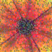 Jewish Constellations! Stars of David - Tutti Fruit - Framing/Poster  http://www.spoonflower.com/designs/1932094