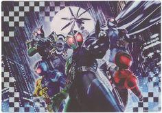 Kamen Rider W, Kamen Rider Series, Pop Culture, Fictional Characters, Art, Art Background, Kunst, Performing Arts, Fantasy Characters