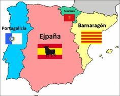 Alternative Iberian