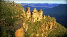 Blue Mountain National Park, Australia