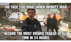That's how we do things here in the Marvel fandom