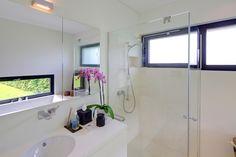 Meier, Interiordesign, Corner Bathtub, Bathroom, Architects, Detached House, Full Bath, Bathing, Nice Asses
