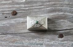 Vintage Sterling Silver Mexican Pill Box by SimplyOtraVez on Etsy, $38.00/Sold