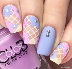 Chic & Classy Nail Art Designs 2017 .Some women like to actualize their nails. It is one of the simple and beautiful attach designs. Attach Art Design with bows is air-conditioned cool and looks blithely charming. For this acumen World Inside Pictures makes for you an amazing accumulating of ambrosial nails. Bellow you can see Attach Art Designs with Bows.