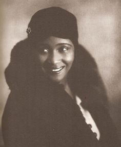 Lucille Hegamin  November 29, 1897 Lucille Hegamin was born on this date. She was an African-American Blues singer.
