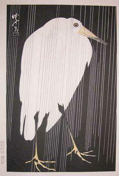 Image result for kanaoka wood block prints japanese