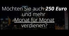 Geld verdienen mit einem der besten und profitabelsten Partnerprogramme im deutschen Online-Business!