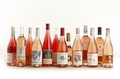 Is pink the new white? A complicated new era for rosé