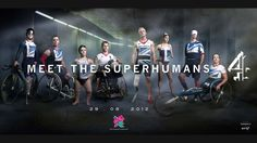 Paralympics Ad 'Meet the Superhumans' Powers to Film Craft Grand Prix << phenomenal campaign, very well deserved!