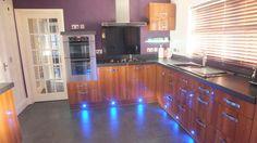 Current kitchen - pic 1 Updated Kitchen, Kitchen Cabinets, Home Decor, Decoration Home, Room Decor, Kitchen Redo, Cabinets, Home Interior Design, Renovated Kitchen