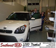Happy Birthday to Bryan Bailey from Rudolph III  and everyone at Southwest Kia Dallas! #BDay