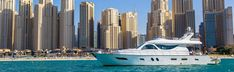 Why Your Dubai Trip is Incomplete without Luxurious Yachting