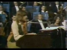 Deep Purple - Concerto For Group And Orchestra (24.9.1969) - YouTube