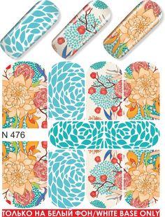 картинка Milv Слайдер-дизайн №n 476 магазин El Corazon+ являющийся официальным дистрибьюторо MoYou London в России