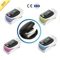 Free Shipping Pulsioximetro Fingertip Pulse Oximeter Oximetro De Pulso De Dedo SpO2 Saturation Meter Pulse Oximeter CE Approved