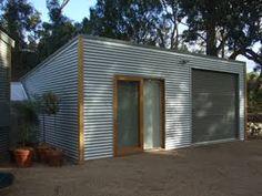 Image result for skillion roof