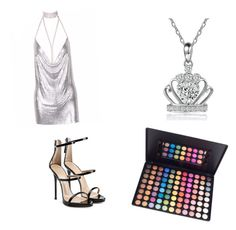 """""""Untitled #9"""" by angelxxmarie on Polyvore featuring Giuseppe Zanotti"""