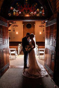 Clark Gardens Wedding Ceremony Chapel Photo Credit: Tribe Photography Clark Gardens, Garden Wedding, Photo Credit, Wedding Ceremony, Wedding Dresses, Photography, Bride Dresses, Bridal Gowns, Photograph