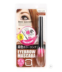 Koji Brow Specialist Eyebrow Mascara Pink Brown                      브로우스페셜리스트 아이브로우마스카라 핑크브라운