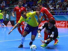 Blog Esportivo do Suíço:  Brasil é eliminado pelo Irã nos pênaltis e faz pior campanha da história