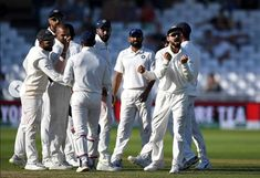 Former England opener Nick Compton believes former Indian head coach Duncan Fletcher deserves credit for shaping India's fast bowlers. Indian Cricket News, Latest Cricket News, Cricket Score, Live Cricket, Nick Compton, Jimmy Connors, World Cup Games, India Win, Test Day