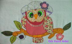 Resultado de imagem para desenho de coruja para aplicar em pano de prato