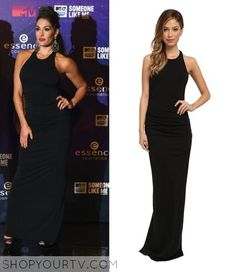 WWE Total Divas: Season 3 Episode 16 Nikki's Black Dress