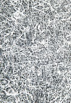 Brandon Locher's Motherlode Series #patternpulp