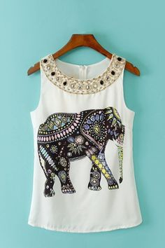 Love Elephant!