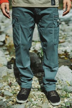 Men's Willowemoc Creek Cargo Pants - You are constantly moving and you need a pant that moves with you !  Lightweight stretch material, and plenty of pockets means you will be well equipped to tackle whatever lies ahead.  Urban fit, so not just for the mountains. Cargo Pants, Urban, Pockets, Mountains, Fit, Shape, Bergen