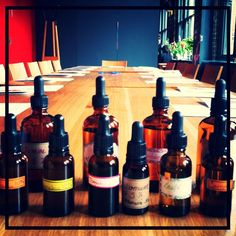 Perfume day course
