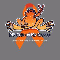 Multiple Sclerosis star | Multiple Sclerosis | Pinterest | Stars ...